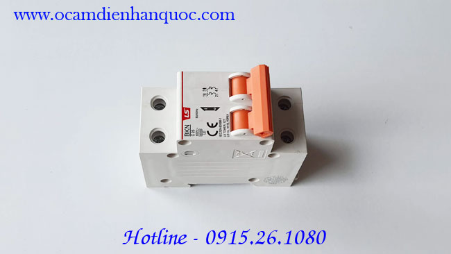 Aptomat-LS-25A-MCB-BKN-2P
