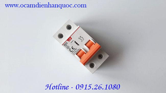 Aptomat-LS-MCB-BKN-2P-25A